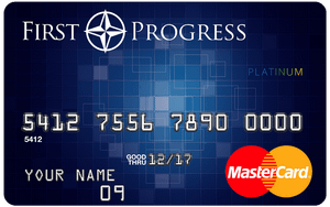 first progress platinum prestige mastercard