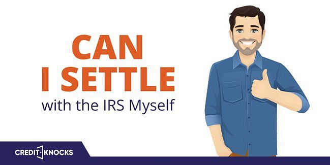 how much will the irs settle for? settle irs, diy tax relief, irs settle, diy irs settlement