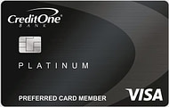 Capital One Quicksilver One Cash Rewards Credit Card