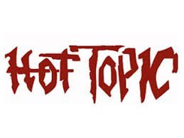 hot topic credit card review