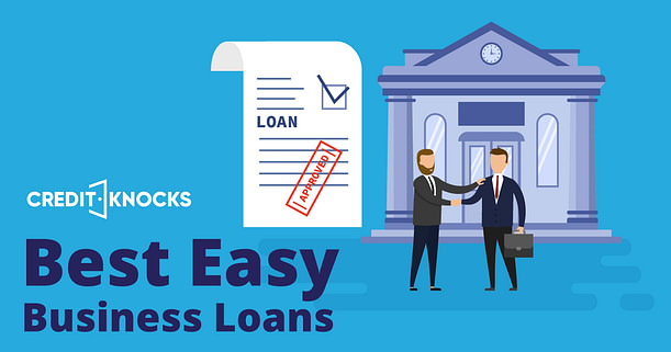easy business loans