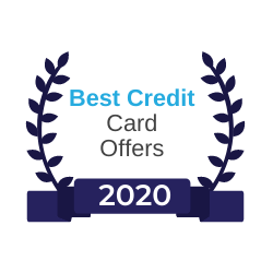 Best Credit Card Offers 2020