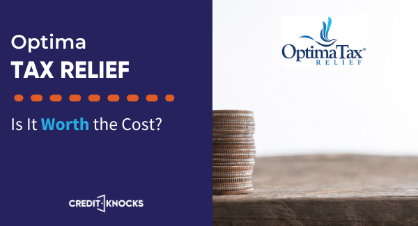 Is Optima Tax Relief Worth the Cost