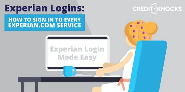 Experian Logins: How To Sign In To Every Experian.com Service