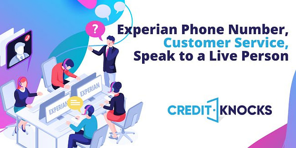 Experian Phone Number Customer Service Speak To A Live Person