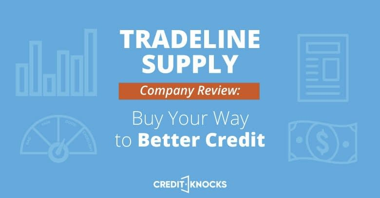 Tradeline Supply Company Review - Buy an Authorized User Credit Card
