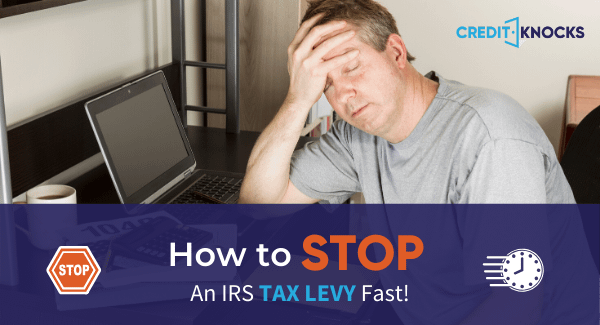 irs levy, irs tax levy, irs levy notice, irs levy letter