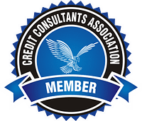 Credit Consultants Association Member Badge