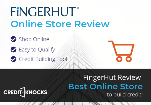 FingerHut Credit Card Review