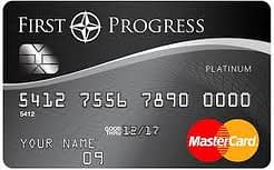 first progress select secured mastercard