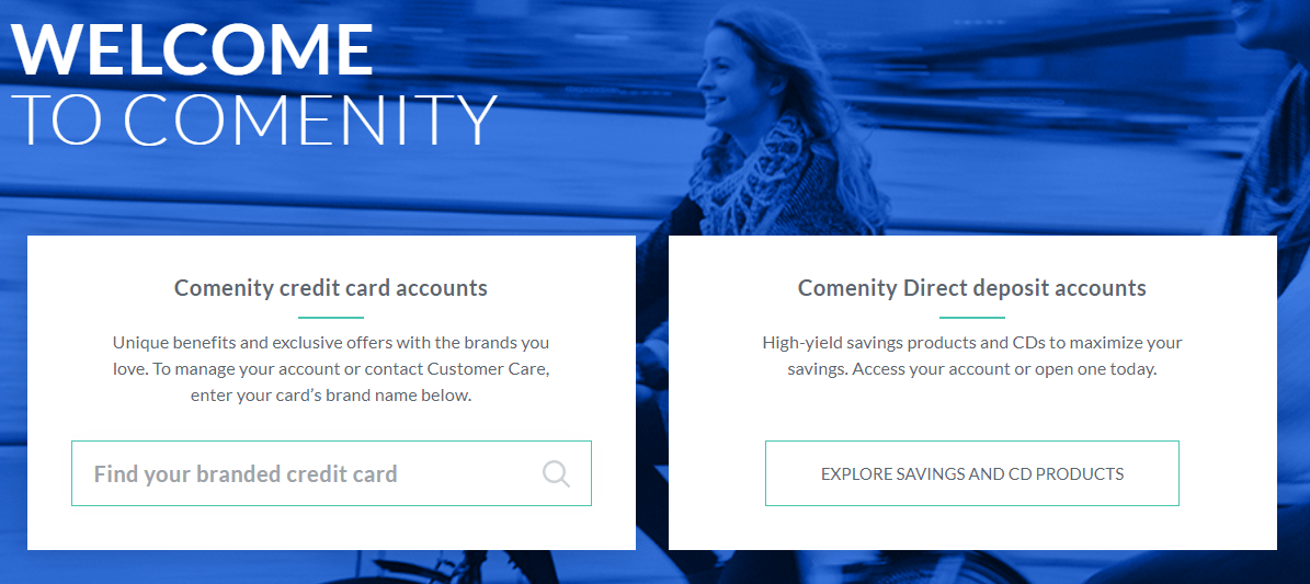 Comenity Bank Review Issuer Of High Interest Retail Store Credit Cards