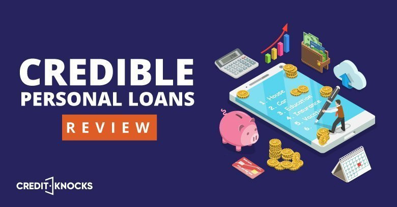 Credible Personal Loan Review