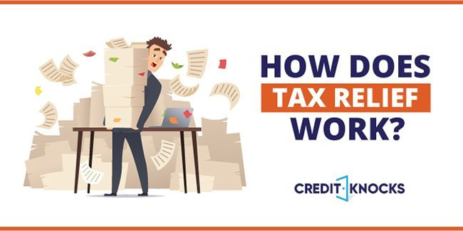 How Does Tax Relief Work