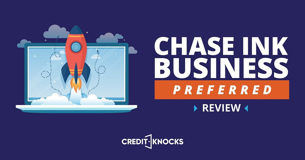 chase ink business preferred review