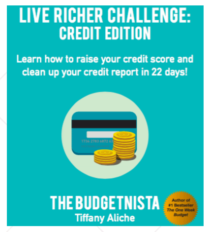 learn how to raise your credit score and clean up your credit report in 22 days