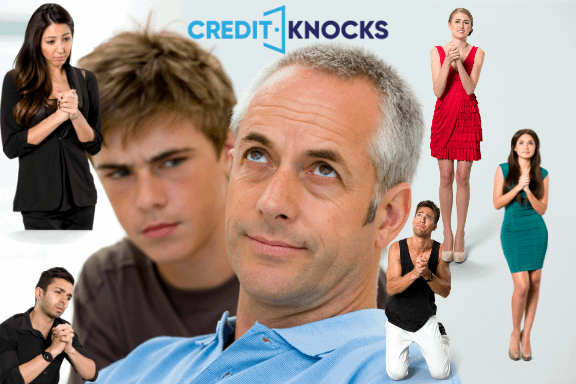 College Student Credit Card Cosigner