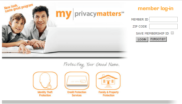 my privacy matters